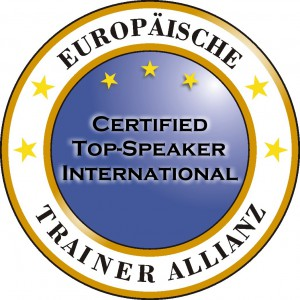 Certified Top-Speaker International